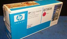 HP COLOR LASERJET Q7583A PRINTER CARTRIDGE (MAGENTA)
