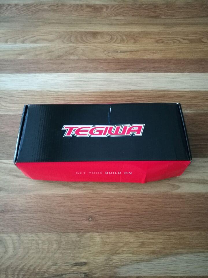 Andet biltilbehør, Tegiwa