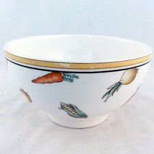 """A LA FERME Villeroy & Boch Rice Bowl/Cereal 5.5"""" NEW NEVER USED Made in Germany"""