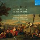 Die Israeliten in der Wüste von Anja Petersen,Chorus Musicus Köln,Daniel Johannsen,Sarah Maria Sun (2015)