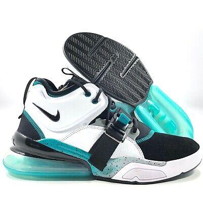 Nike Air Force 270 Command Force Black