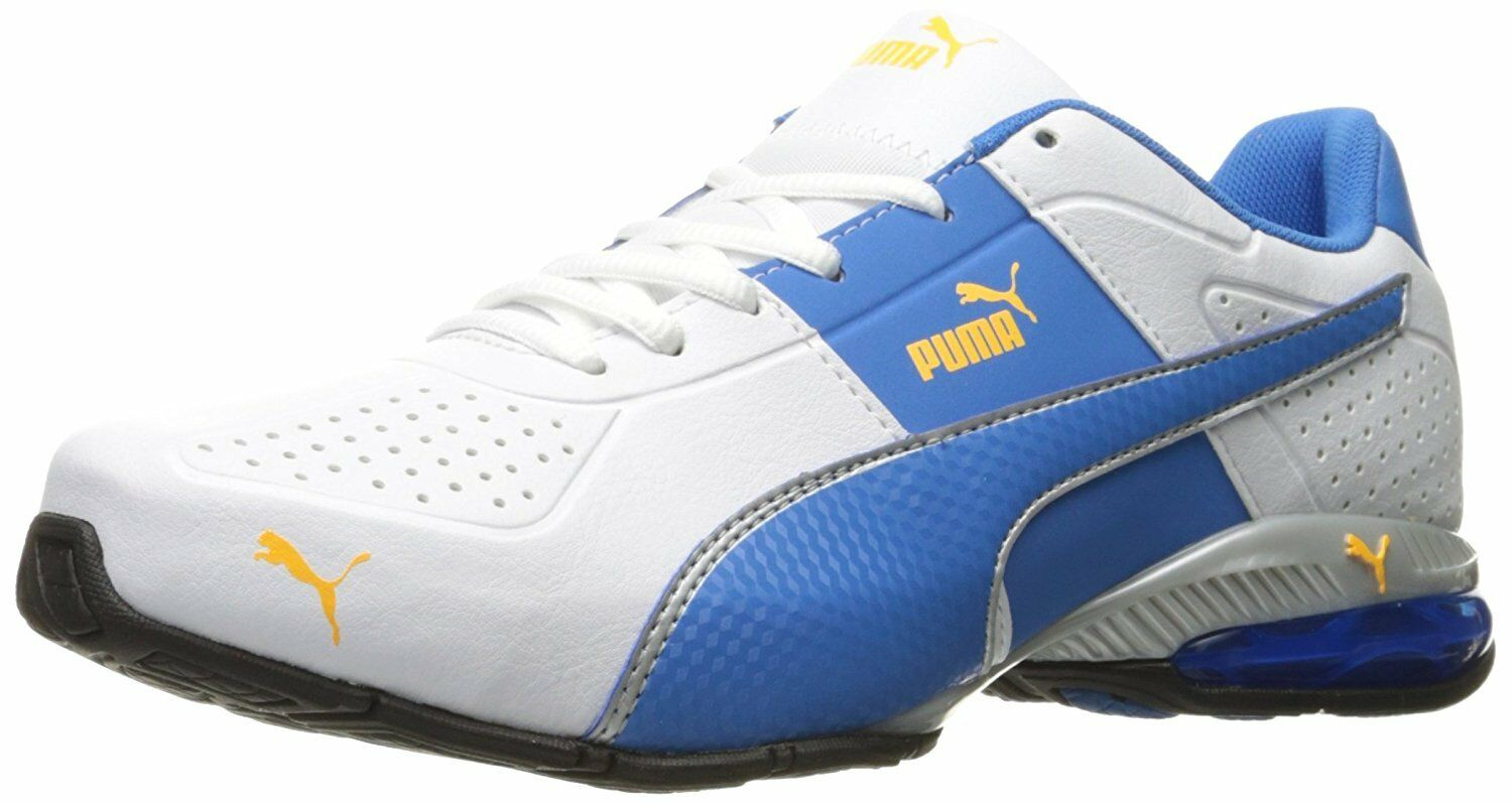 PUMA 18987614 Mens Cell Surin 2 FM Cross-Trainer zapatos- Choose SZ Color.