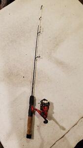 Shakepeare-Ugly-Stick-Dock-Runner-36-034-3-039-Spinning-Fishing-Rod-Reel-Combo