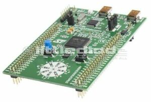Discovery-kit-for-STM32F3-series