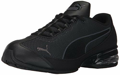 PUMA Mens Reverb Knit Sneaker- Pick Price reduction