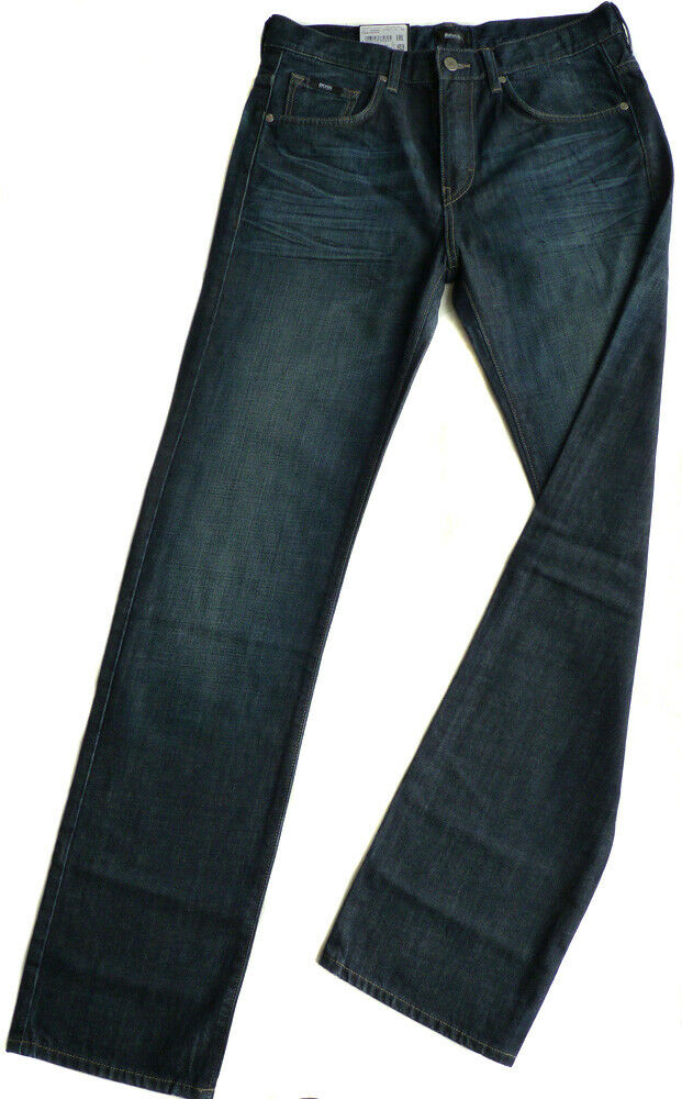 HUGO BOSS Jeans W31 L34 KANSAS 50260629