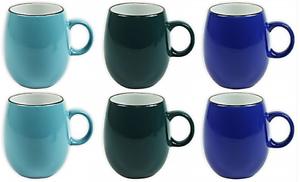 Set-mit-6-Gross-Fass-Becher-Gross-Form-XL-Kaffee-Suppe-Becher-400ml
