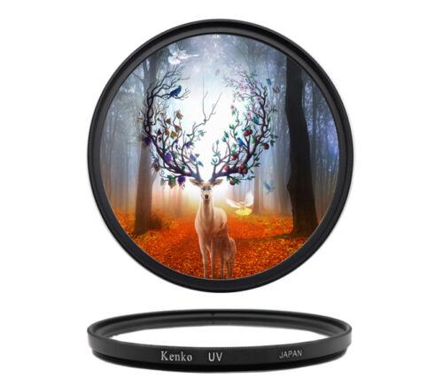Kenko Professional filtro UV Ø 95mm cámara objetivamente UV-filtro 95 mm