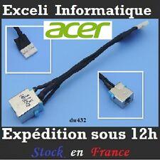 Conector Jack DC Acer ASPIRE 5552-3857 5736Z-4741 PJ253 INVENTARIO Ver fotos