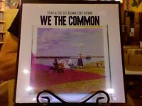 Thao & The Get Down Stay Down We The Common Lp Sealed Vinyl Nguyen Ribbon 020