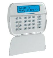 Dsc Neo Hs2lcdeng Full Message Keypad Lcd Blue
