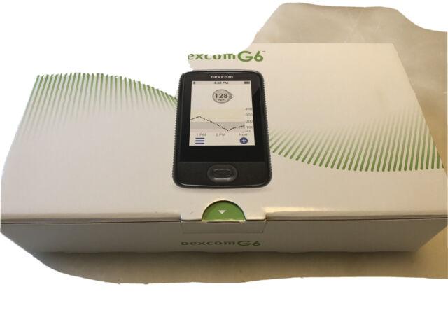 G6 Receiver Brand New In Original Box Manual Guide
