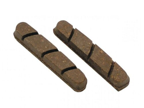 Brake pads race Eleven Campagnolo for Carbon 55mm pt21cr