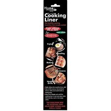 Reusable Cooking Liner Sheet Grill Mat Baking Non Stick Camping No Oil Fat BBQ