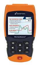 Actron Auto Scan Plus With Abs Srs & Code Connect And Obdi
