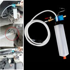 Car Truck Brake Fluid Replacement Pump Oil Bleeder Empty Exchange Equipment Tool