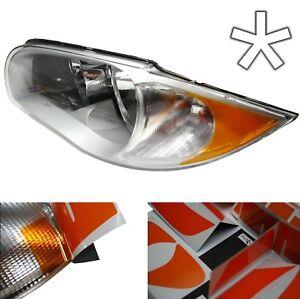 US - Design - Folie für Scheinwerfer Blinker BMW 1er E81 E82 E87 E88 li+re