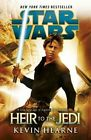 Star Wars: Heir to the Jedi by Kevin Hearne (Paperback, 2015)