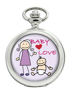 Baby-Love-Pocket-Watch