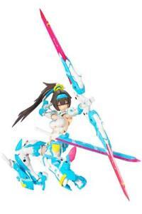KOTOBUKIYA-Megami-Device-Syura-Bow-Military-Aoi-1-1-Model-Kit-w-Tracking-NEW