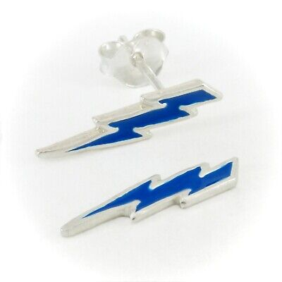 Bonyak Jewelry 18 Inch Rhodium Plated Necklace w// 6mm Blue March Birth Month Stone Beads and Saint Rafka Charm