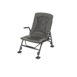 Nash Indulgence sub-lo Camo silla baja