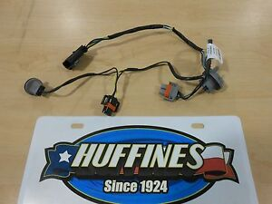 new oem headlamp wiring harness 2008 2012 chevrolet bu image is loading new oem headlamp wiring harness 2008 2012 chevrolet