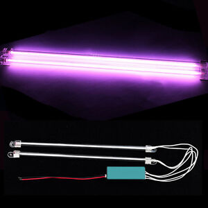 2Pcs-12-034-Car-Purple-Undercar-Underbody-Neon-Kit-Lights-CCFL-Cold-Cathode-Tube