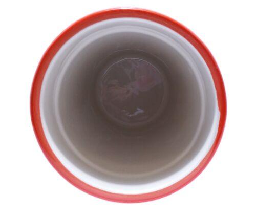 Wine Cooler Spanish Ceramic  22 x 13 cm Spanish Handmade Ceramic Pottery