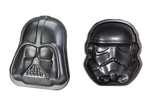 Star Wars Darth Vader Amp Stormtrooper Baking Pan Tray