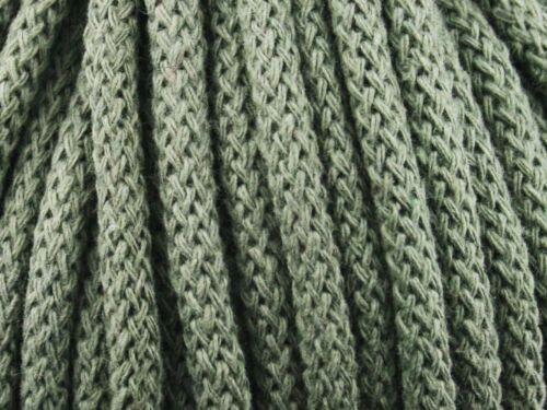 0,26€//m Baumwollkordel Kordel Seil 5mm 50m BW Schnur,