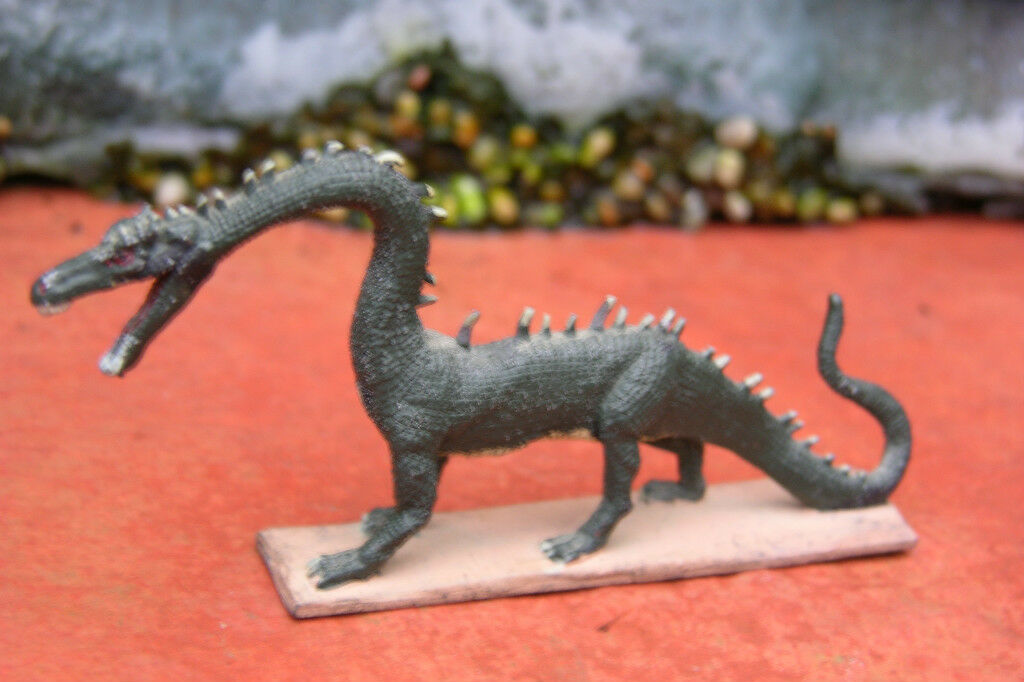 RAL PARTHA     EARLY DRAGON   WYRM      PAINTED