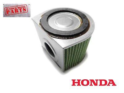 Honda OEM Part 17211-GE1-770