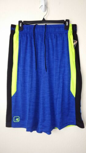 Size L.*** *** New Mens Basketball Shorts by And1.**Adjustable Elastic Waist