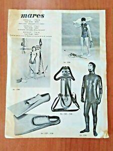 MARES-attrezzature-subacquee-DEPLIANT-CATALOGO-anni-039-60