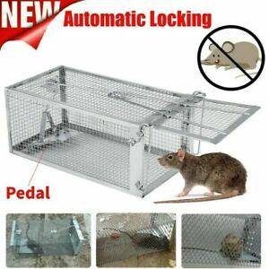 Mouse-Rat-Trap-Cage-Live-Animal-Pest-Rodent-Mouse-Control-Bait-Catch