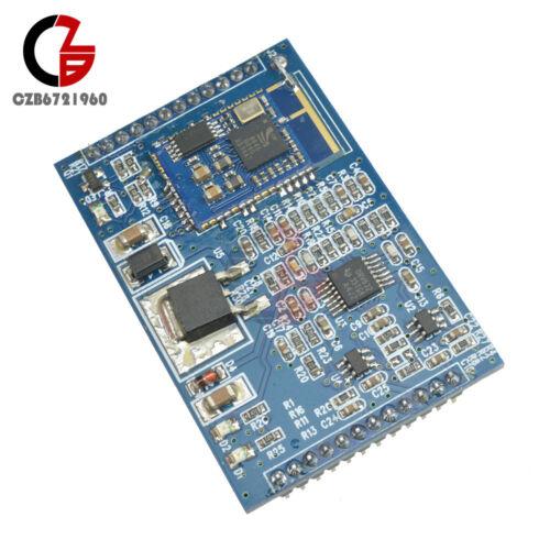 BRM-01 Atp-X Bluetooth 4.0 Audio Receiver Board CSR8645 Stereo Sound Module