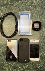 Apple-iPhone-6S-Unlocked-Silver-32GB-AT-amp-T-T-Mobile-Sprint-Verizon