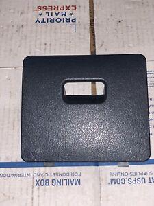 94 95 96 97 NISSAN PICKUP INTERIOR FUSE BOX COVER OEM Blue   eBayeBay