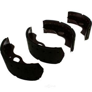 Drum-Brake-Shoe-Heavy-Duty-Brake-Shoes-Preferred-Rear-Centric-112-06150