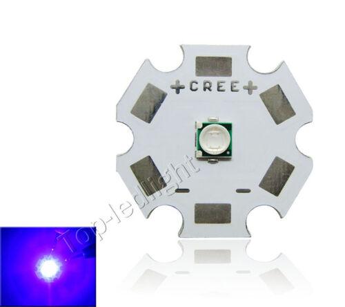 Epileds 3W UV 430-435nm Led Chip Light 3.4-3.8V 700mA 8MM//12MM//14MM//16MM//20MM