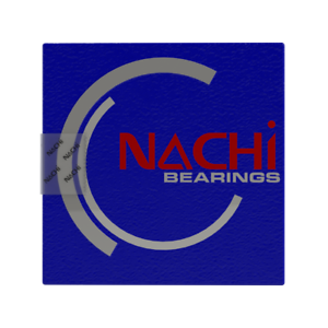 Nachi 6211ZE Single Row Deep Groove Ball Bearings