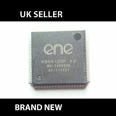 2 x New ENE KB9012QF A3 KB9012QFA3 IC Power Chip Controller