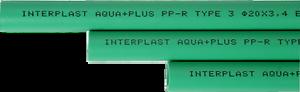 10-x-PPR-Aqua-plus-tubo-32mm-diametro-2-metros-de-largo-Tuberia-Agua-calefaccion