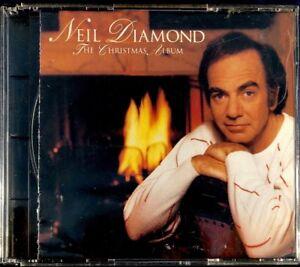 Neil-Diamond-Greatest-Hits-1966-1992-The-Christmas-Album-3CD-Fat-Box