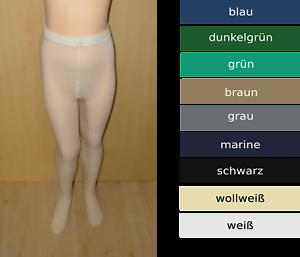 Kinder Strumpfhose Strickstrumpfhose grün blau 1-10 J. schwarz 86-140 weiß