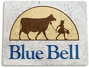 Blue-Bell-Ice-Cream-Metal-Wall-Decor-Shop-Parlor-Store-Bar-Sign