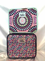 You Pick Justice Girls Spring Lunch Box Bag Tote Medallion Or Sequin