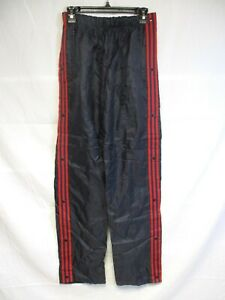 Pantalon ADIDAS VINTAGE VENTEX années 80 windbreaker pant