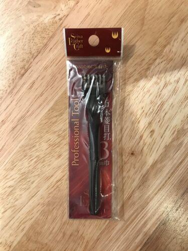 SEIWA Pro Tools Rhizome Stroke 6pcs 3mm Width